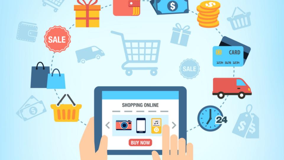 Réussir sa boutique en ligne